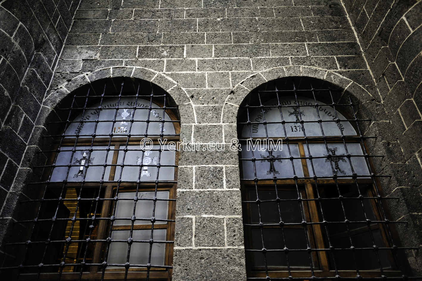 Eglise Arménienne Sourp Guiragos de Diyarbakir