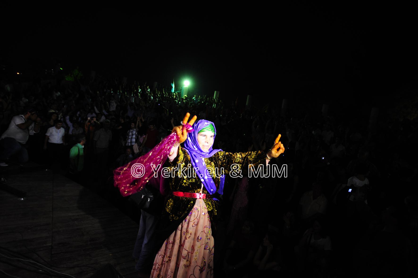 Diyarbakir, public