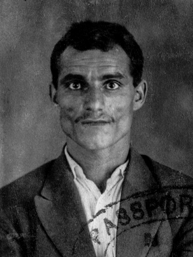 ARTIN Keusseyan Sahak né à Sivas le 17-09-1899