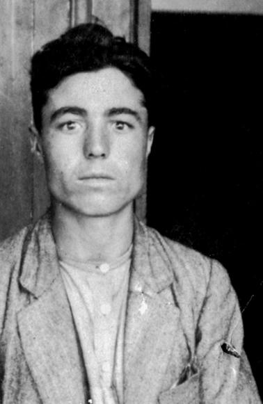 Arzoumanian Yervant né à Mouratcha le 2-02-1908