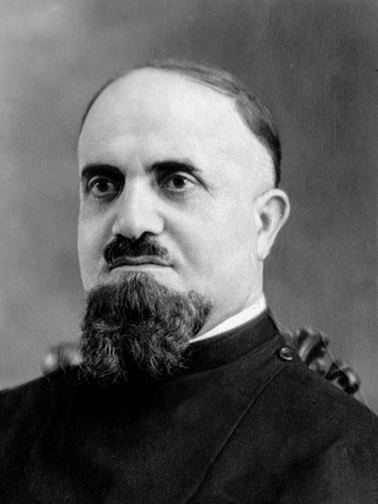 Balakian Krikoris né à Tokat le 4-02-1877