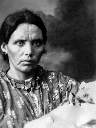 Bediguian Anna née à Palou le 9-05-1894