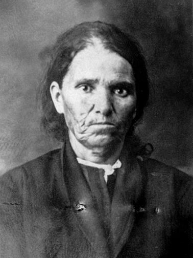 Bediguian Tourfanda née à Palou le 1-01-1881