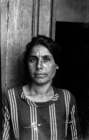 Darakifian Nevig né à Mouratcha le 16-07-1895