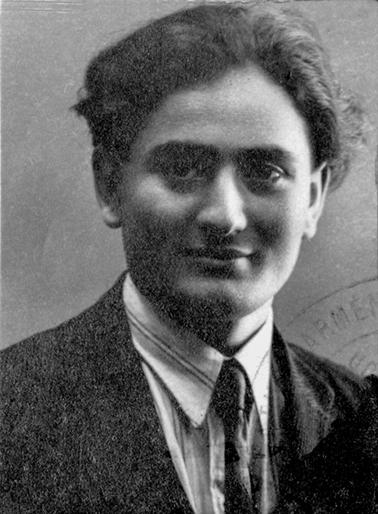 Derderian Arsen-Si né à Sivas le 15-05-1909