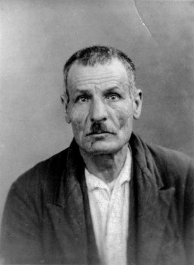 Djedkian Minas né à Mouch le 02-08-1896
