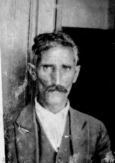Djirdjirian Artin né à Mouratcha le 17-08-1888
