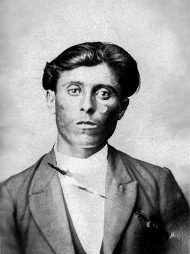 Doniguian Garabed né à Palou le 5-08-1898