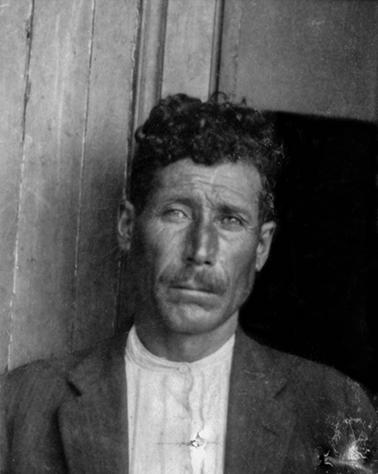 Harabedian Artin né à Mouratcha le 14-09-1890