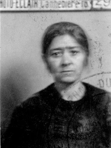 Kezerian Hegine née à Sivas le 17-02-1896