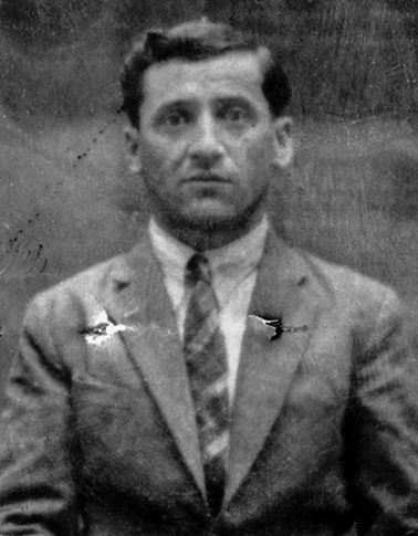 Kurdjian Hemayag né à Sivas le 31-01-1898