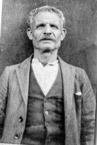 Manabedian Aristakes né à Brousse- le 5-04-1877
