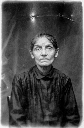 Melkonian Filo née à Haskeuy-Bolis en 1874