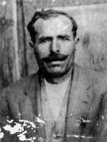 Minassian Garabed né à Césarée le 9-05-1886