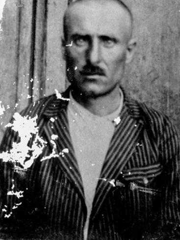 Minassian Setrak né à Césarée le 9-02-1903