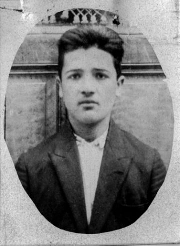 Nahabedian Nechan né à Cesaree le 15-06-1908