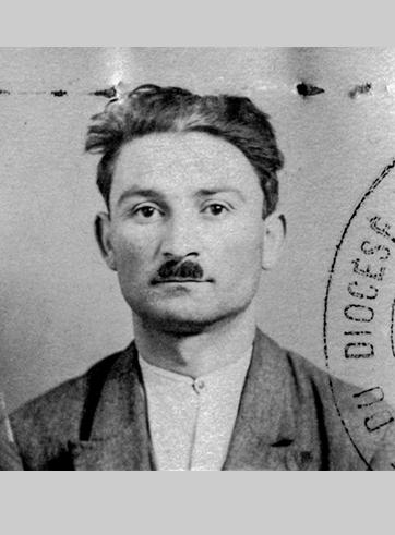 Papazian Vahram né à Ismit le 22-09-1895