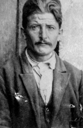 Sarkissian Kevork né à Cesarée le 9-07-1900
