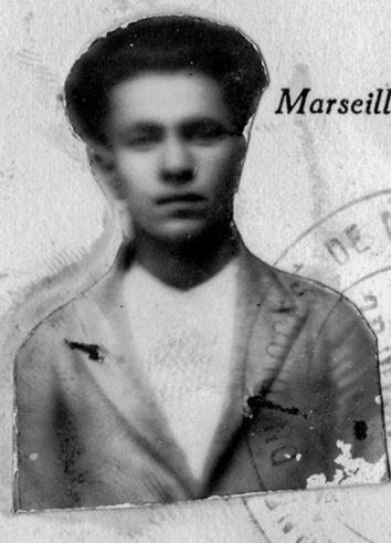 Tcheleyan Haroutouin né à Palou le 24-4-1907